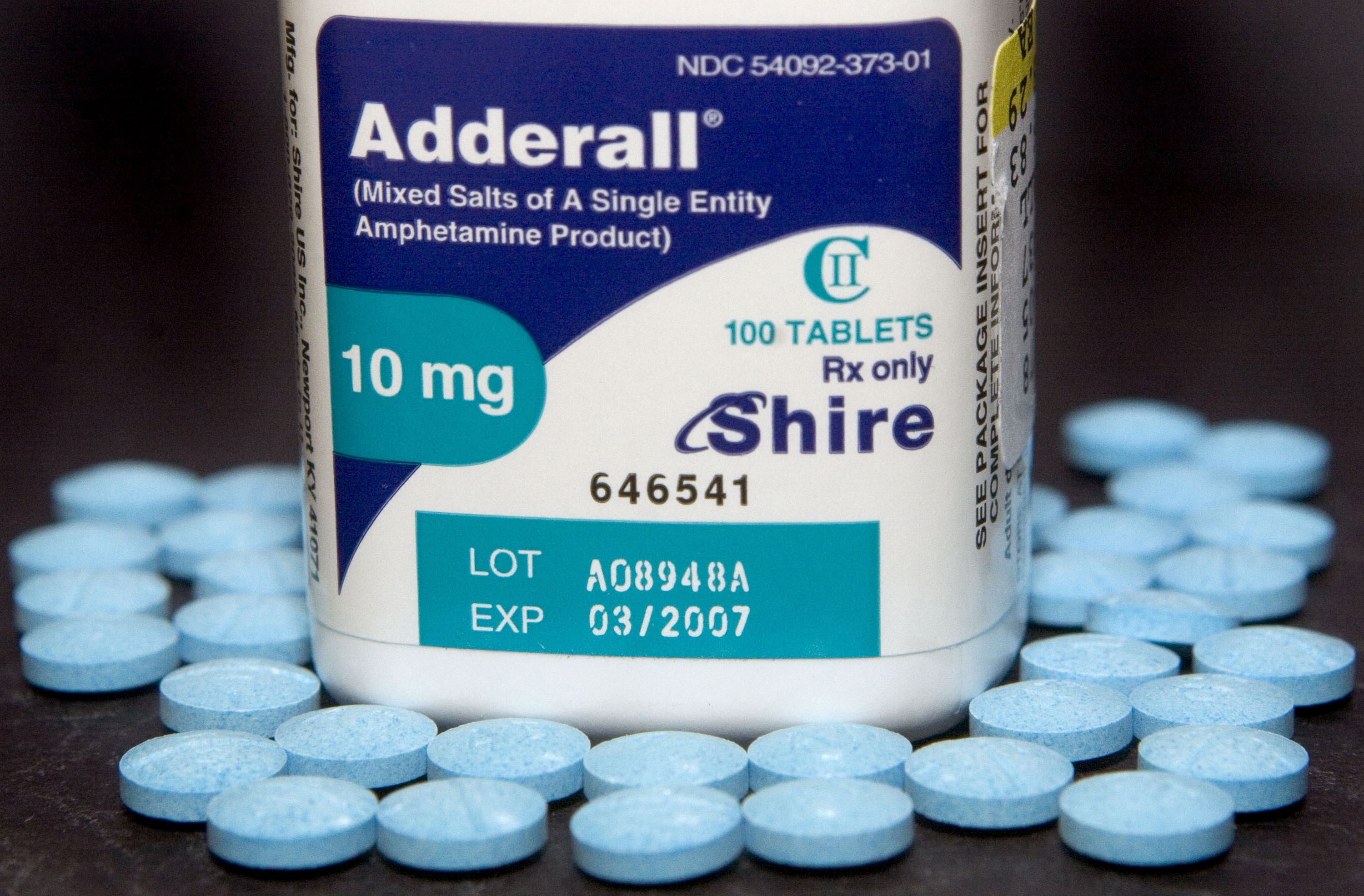 Common Problems with ADHD Medication | Open Forest